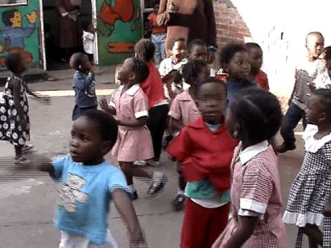 Samenvatting reis Zuid afrika 2000