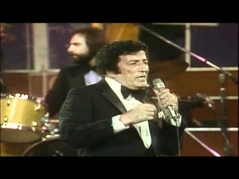 Atlantic Crossing - Tony Bennett and Tom Jones - Legends In Concert