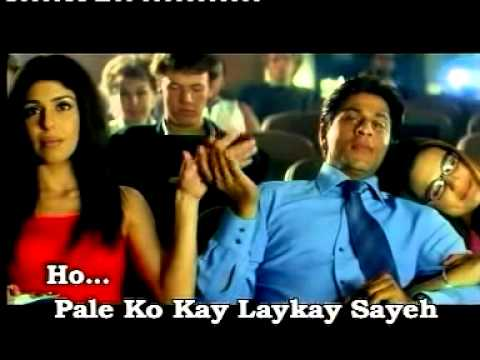 Kal Ho Naa Ho  Karaoke video