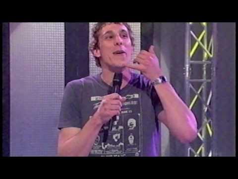 jason taylor nrl. Daniel Townes - NRL Footy Show