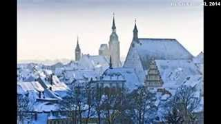 Im Dom von Freiberg/In the Cathedral of Freiberg by Crusader XL