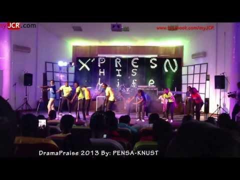Dramapraise 2013 By Pensa-knust video