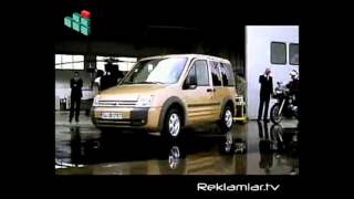 Ford Transit Connect Reklam Filmi 2007