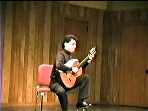 Бах Иоганн Себастьян - BWV 1004 - 4. Жига