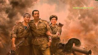 North Korean Song: Song of Comradeship