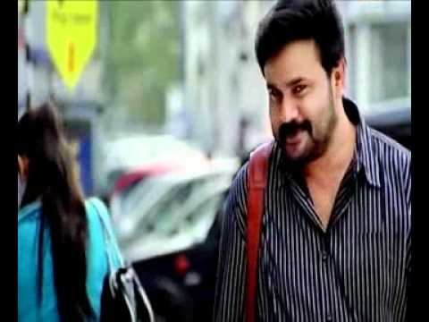 Njan Kanavil  - Aagathan Malayalam Movie Song~mp4. video
