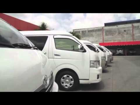 Ajis Rent-a-Car, Cagayan de Oro City