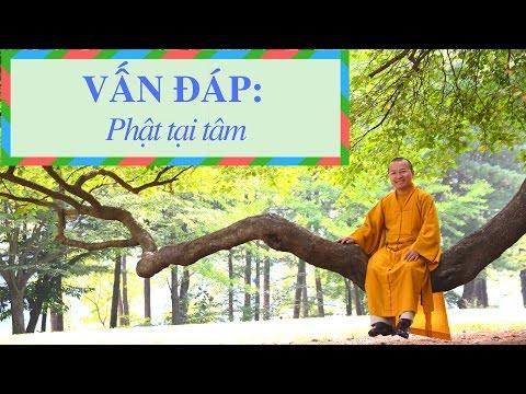 Vấn đáp: Phật tại tâm