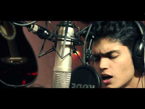 mere bina cover by vinay katoch