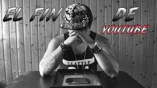 EL FIN DE YOUTUBE - IVANGEL MUSIC - RAP