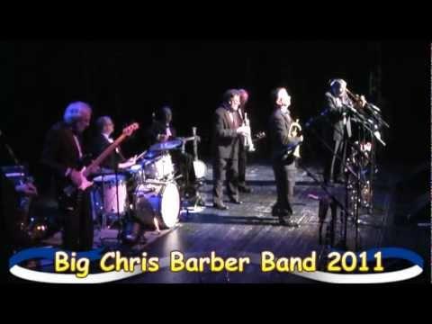 C Jam Blues - Duke Ellington composition played by the Big Chris Barber Band 2011 thumbnail