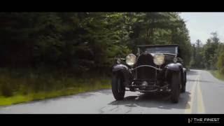 1932 Bugatti Type 49 Rebirth