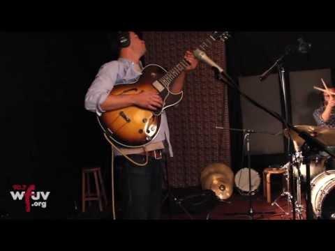 White Denim - Come Back (Live @ WFUV, 2013)