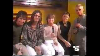 Take That -  Buena Domenica 1995