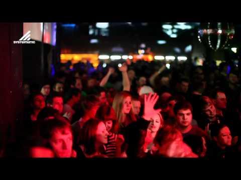STEPHAN BODZIN VS.  MARC ROMBOY LUNA WORLD TOUR DOCUMENTATION PART 1