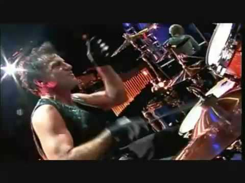 Bon Jovi - I
