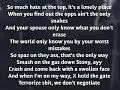 XXXTENTACION   One Minute (Ft. Kanye West) (Lyrics)