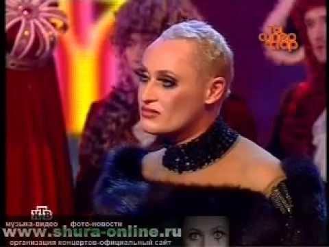 Амедведев-шура