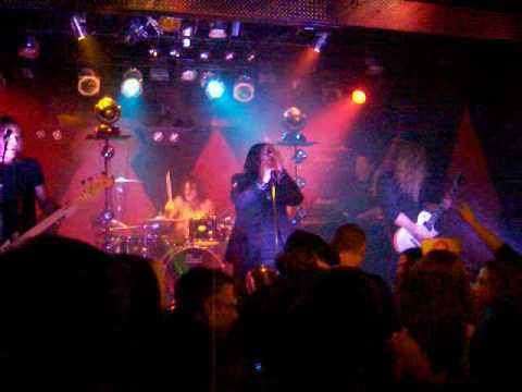 Ozzy Osbourne - Rocky Mountain Way