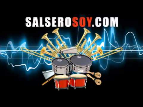 Celia Cruz - Cucala (salserosoy) video