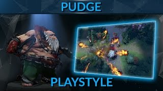 Best ways to play Pudge | A game-leap Guide by Pro Player Jenkins