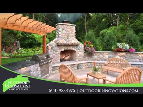 Outdoor Innovations Landscaping | Lawn & Garden in Hugo