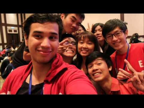 AIESEC in Malaysia MyLDS 2016_Tribe Leader_Yap Zhan Ming