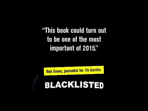 Blacklisting: The next chapter is waiting to be written