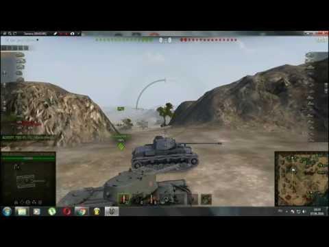 Почему в ворлд оф танк низкий фпс