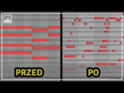 Realistyczne AKORDY Pianino