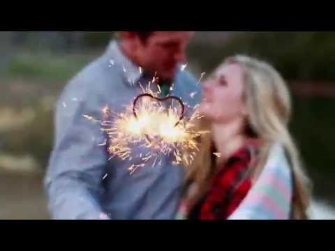Utah Mountain Love Story Film for Brittney & Chad