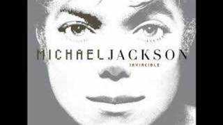 Watch Michael Jackson Invincible video