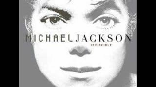 Watch Michael Jackson Invincible video