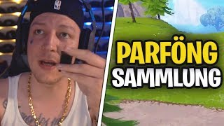 Wie war die Gamescom?🤔 Parföng Sammlung😂 MontanaBlack Stream Highlights