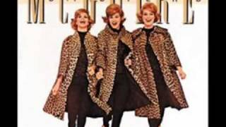 The McGuire Sisters - Ev'ry Day Of My Life