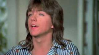 Watch Partridge Family I Heard You Singing Your Song video
