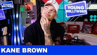 Download Lagu Kane Brown: What If's Challenge! Gratis STAFABAND