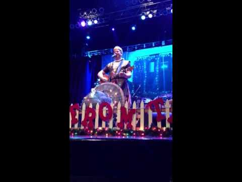 Robert Earl Keen House Of Blues Dallas  12 28 12 video