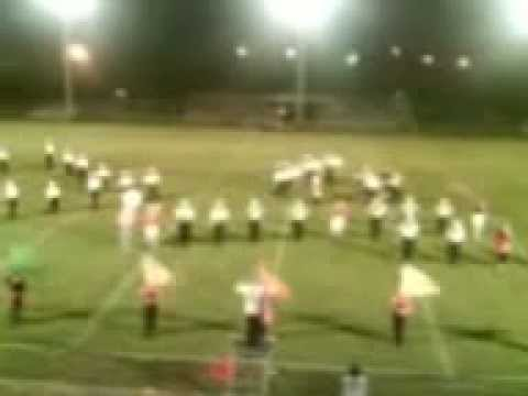 Osage City High School Marching Band
