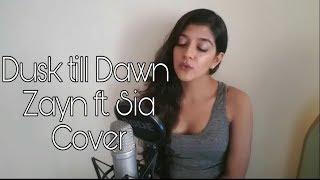 Dusk till dawn - Zayn ft. Sia (Cover)
