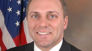 White Nationalist Scandal Engulfs Congressman Steve Scalise