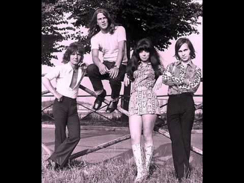 Shocking Blue - In My Time of Dyin