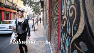 Barrios de Madrid: Malasaña