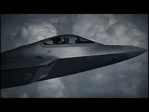 U.S. Deploys F-22 Stealth Fighters to South Korea