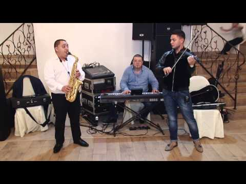 Dorinel Puia ,Marius de la Zalau si Komlodi la botezul lui Mario Nikolas 3 oct 2014