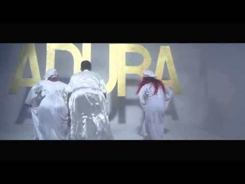 Oyinkanade Ft Olamide In Adura (remix) video