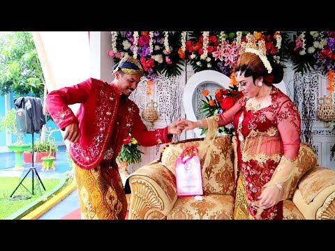 Nikah Sama Bule ❤ The Wedding Day