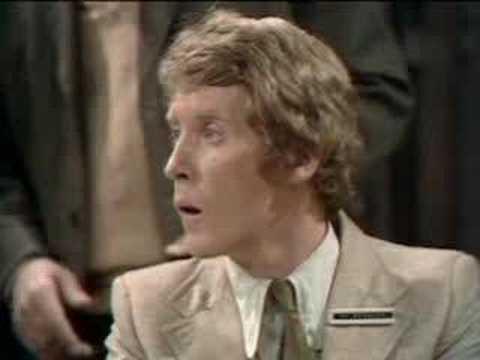 Faith, Mr Spencer - Some Mothers Do 'Ave 'Em - BBC classic comedy