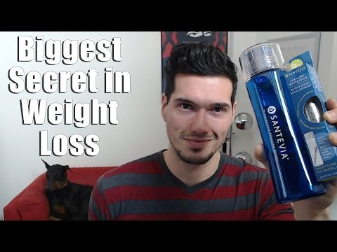 Best Way to Lose Weight or Burn Fat - Also a Giveaway