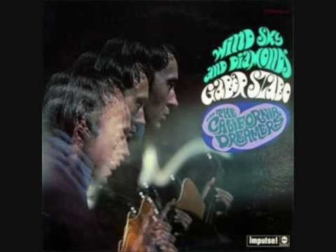Gabor Szabo and The California Dreamers: Are You There?